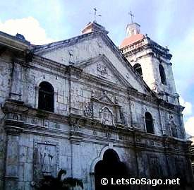Basilica Minore Del Santo Niňo