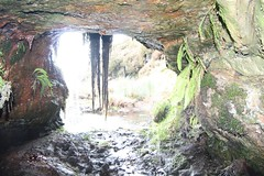 Snotterdale Mine Entrance