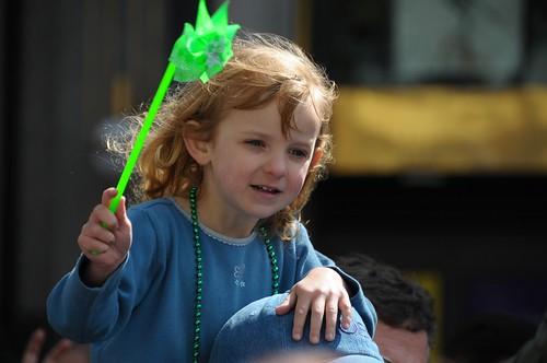 St. Patrick's Day Parade 2008