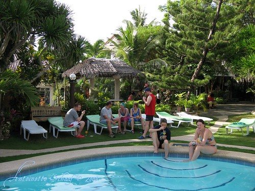 love's lodge swimmingpoool
