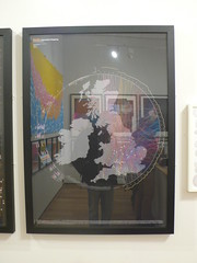 Seung-Yong Jung - Radio Frequency - UK Map on Tim's flickr