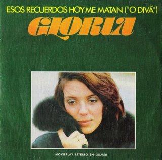 gloria disco