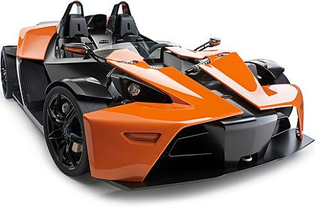 ktm xbow 1 by you.