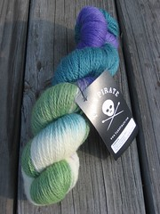 Yarn Pirate - Calamity