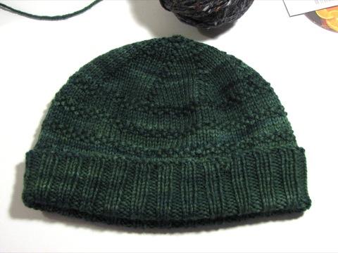 Teresa's Hat