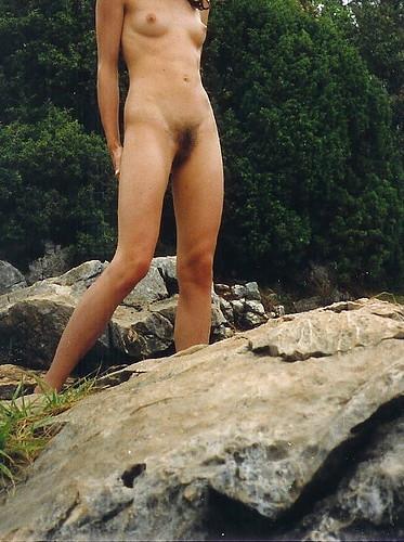 headless nymph ☺☺☺ Ikaria