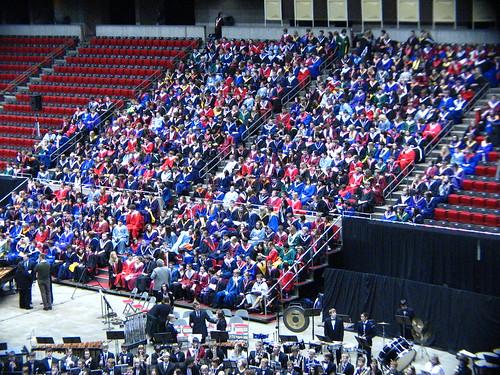 Iowa All State Chorus