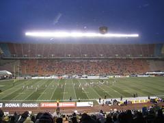 Edmonton Eskimos vs. BC Lions