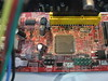 D2Audio Chip on MSI home theater motherboard