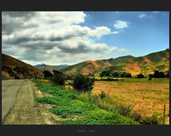 Welden Canyon, Ventura CA.