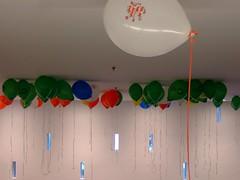Balloon - Luftballon