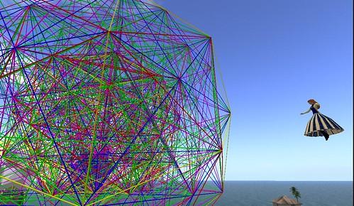 SL - SLUM - E8 Polytope