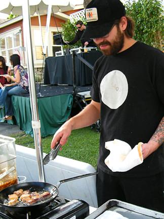 Chef Vinny Dotolo, MyLastBite.com
