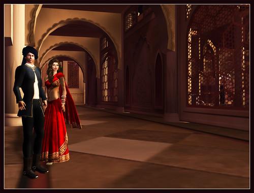 Taste of India - Mysore Palace