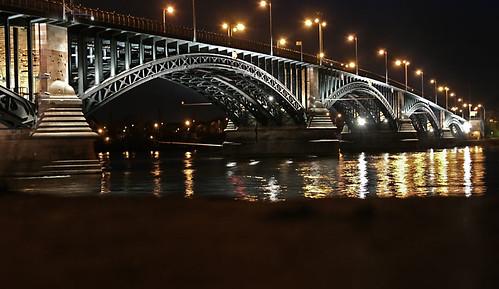 Theodor-Heuss-Brücke, Mainz
