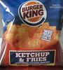Burger King Ketchup & Fries Chips