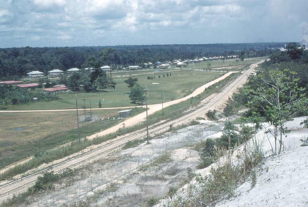 Watooka, MacKenzie, Guyana