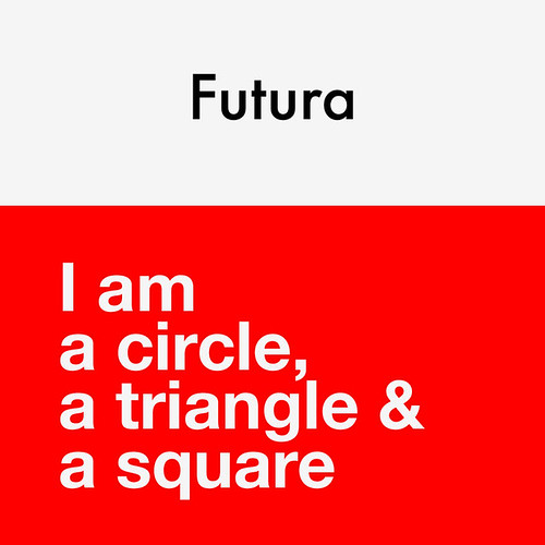 Futura by Lars Willem Veldkampf.