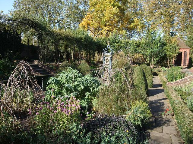 The Queen's Garden, Kew