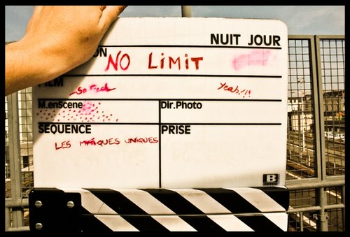 No Limit 2008 Casting