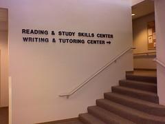The Reading and Study Skills Center at Tacoma ...