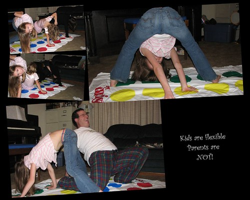 Twister 2008 Collage