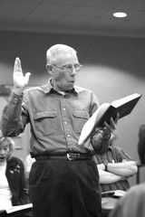 Bill Burns Leading