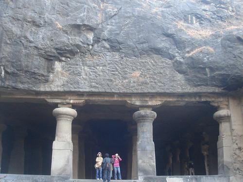 Elephanta Caves象窟1-26