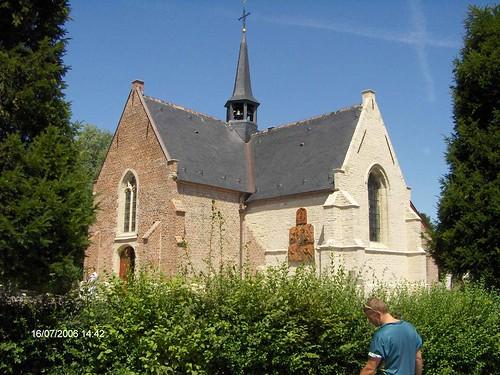 vlassenbroeck_kerk