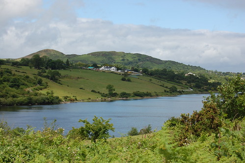 View Over Camlough