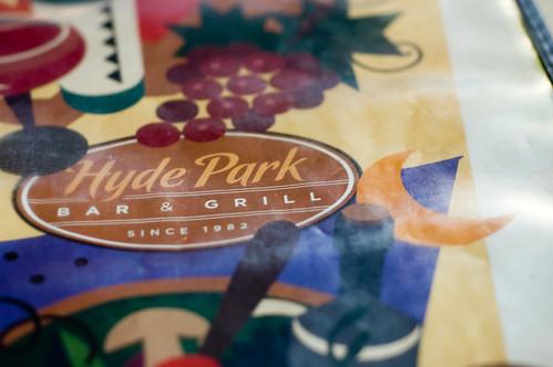 Hyde Park (by bookgrl)
