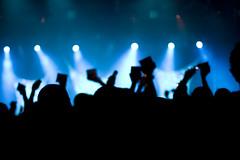 Rock show DS