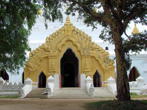 Templo de Kyauktawgyi