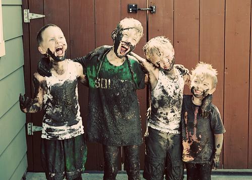 muddybuddies