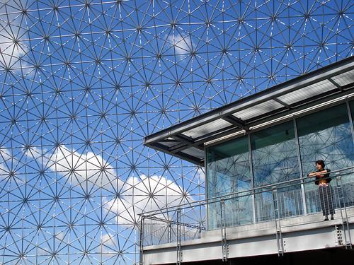 A Modern Architect's Dream