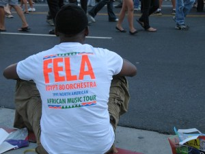 fela kuti rules (grand avenue festival) by optionthis.