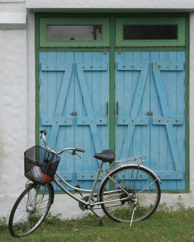 Japan surplus bicycle