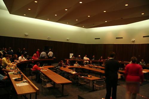 Kiva Conference Room