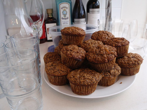 Grab and Go - muffins