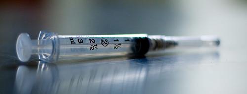 syringe large by adamr.stone.