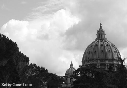 Musei Vaticani - St. Peter's