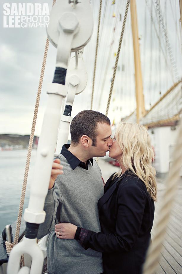 Chris + Adele :: Engagement
