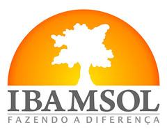 LOGOMARCA PADRÃO DA IBAMSOL