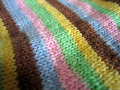 pretty stripes!
