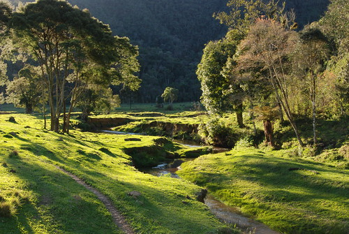 Parque Nacional da Serra do Itajaí