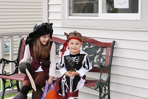 Halloween-WIlliam's Birthday 2008 017 copy by you.
