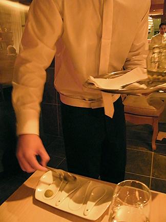 Olives Ferran Adrià, MyLastBite.com