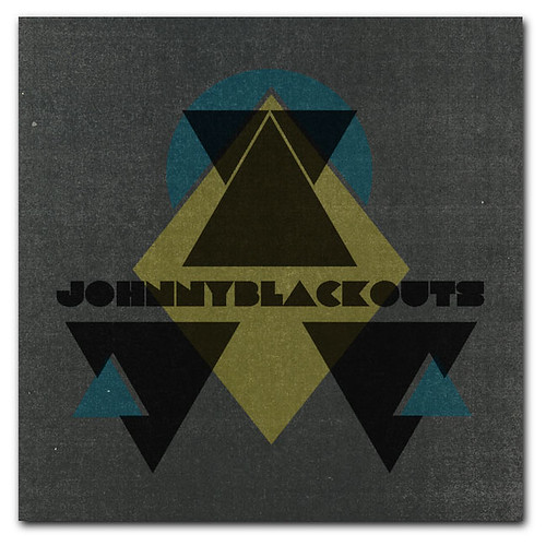 Johnnyblackouts Digital Album Artwork