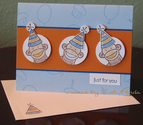 sept 08 card class 3 by you.