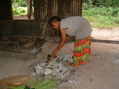 A Torres Islands gwe